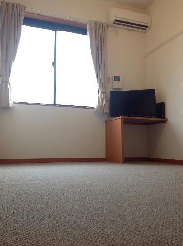 レオパレスライズ 106号室のその他