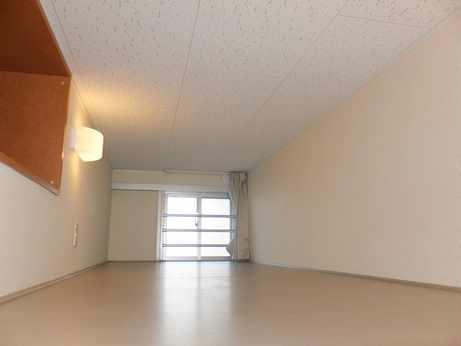 レオパレスHARASHIMA 102号室の収納