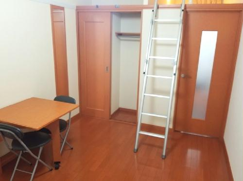 レオパレス寛 109号室のキッチン