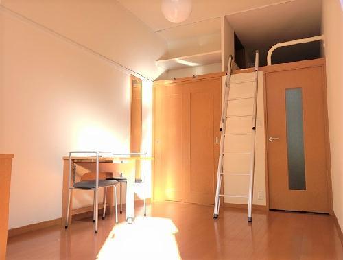 レオパレス寛 206号室のその他