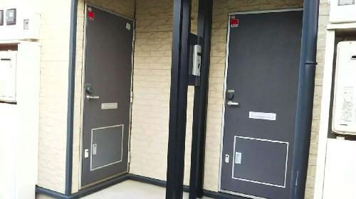 レオパレスエントピア 203号室のその他