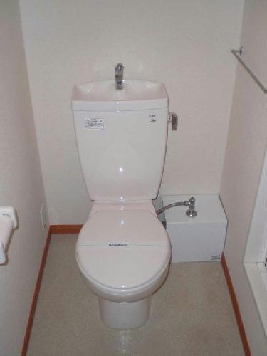 レオパレスTAIKOU2 103号室のトイレ