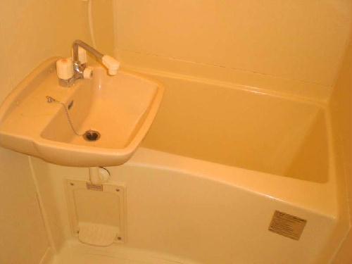 レオパレスTAIKOU2 103号室の風呂