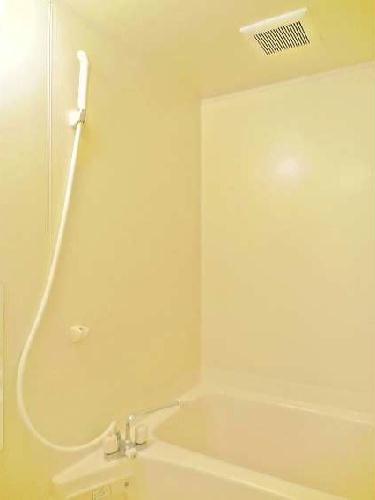 レオパレスカメリア 108号室の風呂