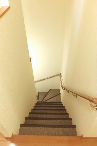レオパレスラフィーネA 205号室のその他