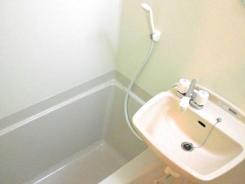 レオネクストリードアンドナナ 104号室の風呂
