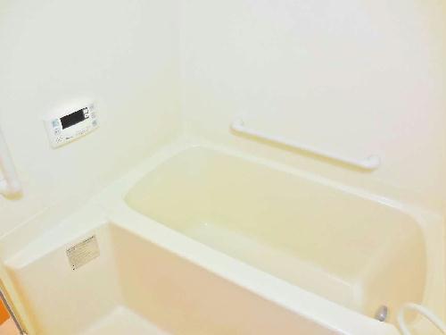 レオネクストステラⅢ 105号室の風呂