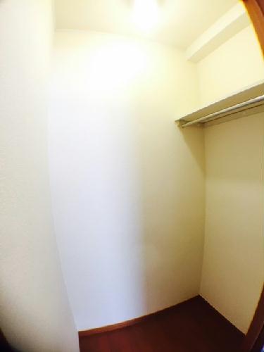 レオパレスモア天王 104号室の収納