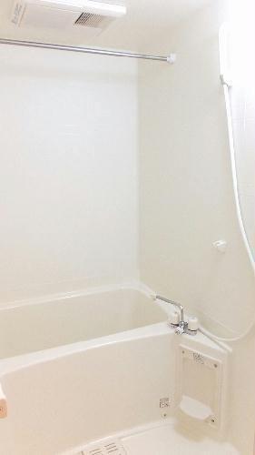 レオネクストメゾンエスポワール 106号室の風呂