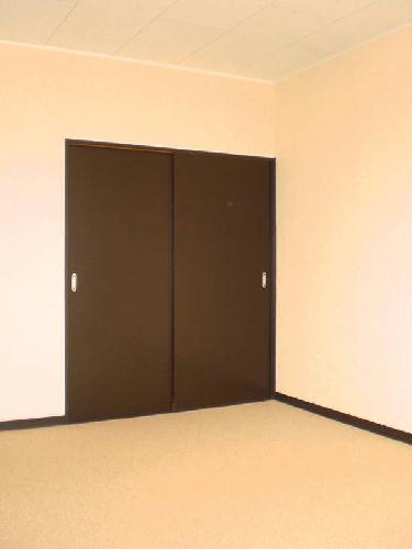 レオネクスト山王フォースイ 208号室のリビング