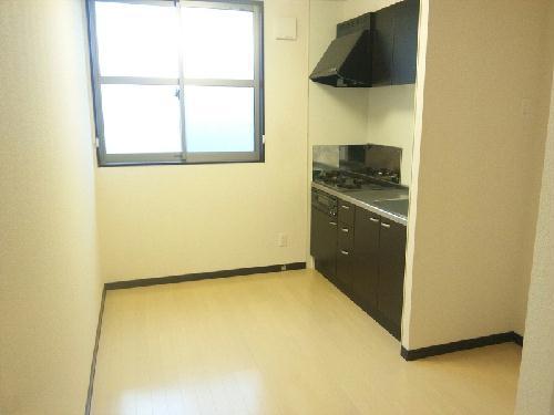 レオネクストタウンコート羽生M 102号室のキッチン