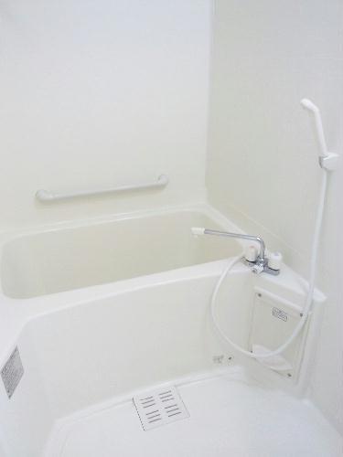 レオネクストタウンコート羽生M 103号室の風呂