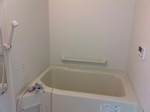 レオパレススカイ 203号室の風呂