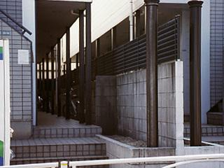 レオパレス都立大学第3 105号室のその他