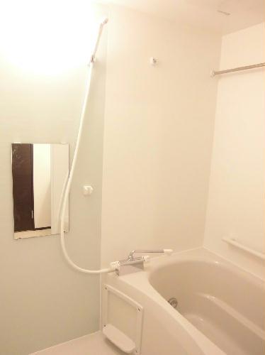 レオネクストタケウチ 101号室の風呂