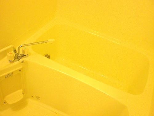 レオパレスラ グレージュ 206号室の風呂