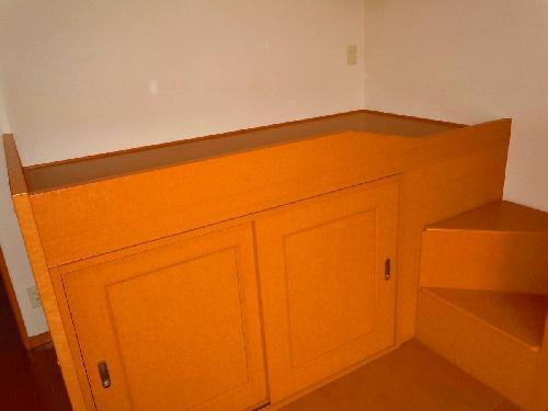レオパレスSwing B 105号室のその他