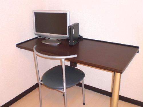 レオネクスト泉 103号室の設備