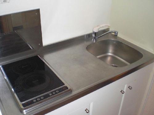 レオネクスト泉 202号室のキッチン