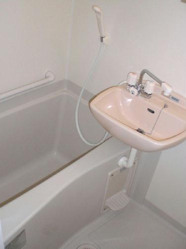レオネクスト泉 202号室の風呂