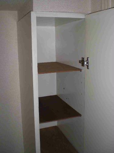 レオパレス浅間台 203号室のその他