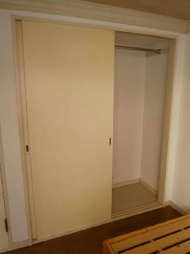 レオパレス八雲第10番 103号室の収納
