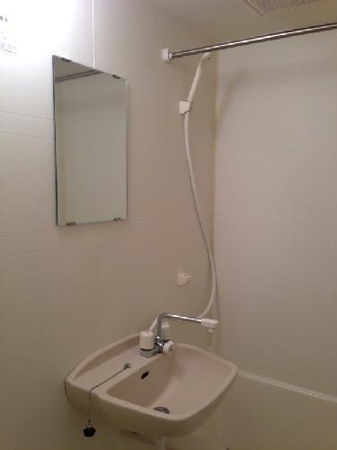 レオパレス花咲の丘Ⅱ 216号室の風呂
