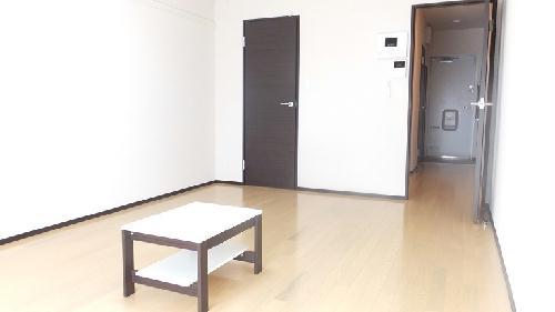 クレイノROUTE 16 102号室のリビング