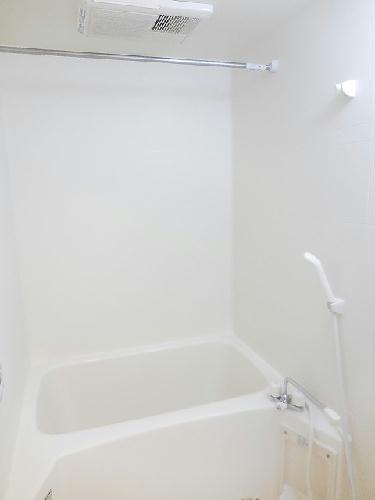 レオネクストヴィラージュ 103号室の風呂