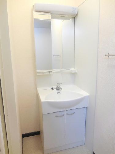 レオネクストヴィラージュ 103号室の洗面所