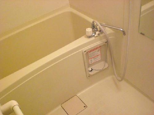 レオパレス高雄Ⅱ 202号室の風呂