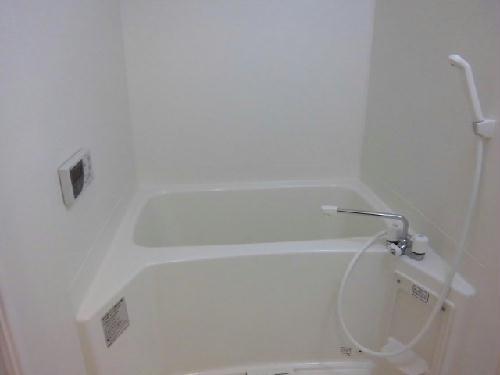 レオネクストクラジヤイ 112号室の風呂