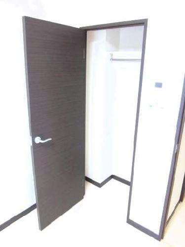 クレイノTera 304号室の収納