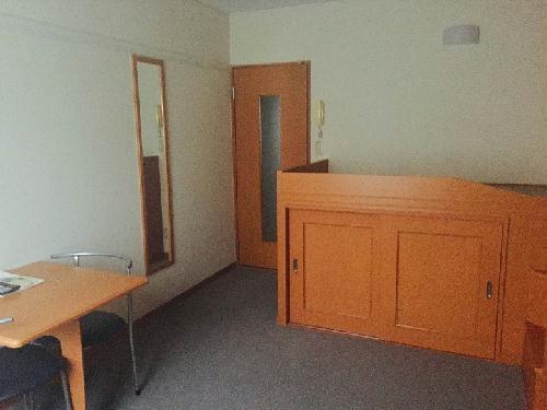 レオパレスハピネス 204号室のその他