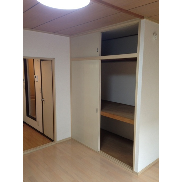 クレッシェンドK 201号室のその他