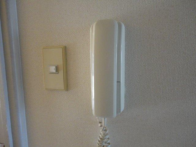 クリスタルハイツⅠ 00102号室のその他