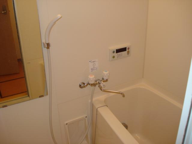 アメニティ冨士見 306号室の風呂