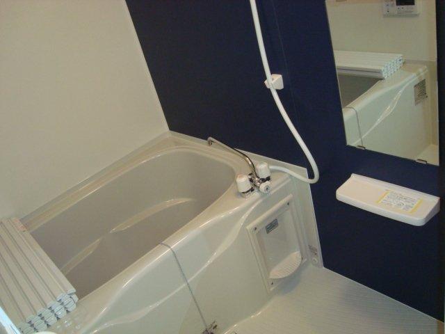 パレット小泉2 105号室の風呂