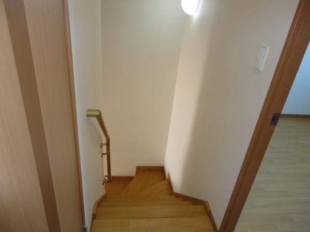 サンフィール 00205号室の設備