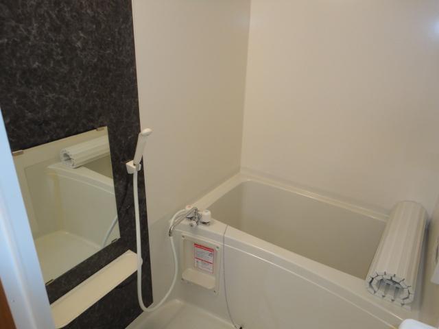 サンフィール 00205号室の風呂