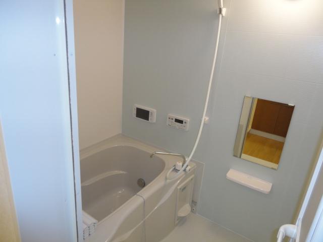 サンブレス 00101号室の風呂