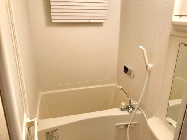 リバティーコート 205号室の風呂