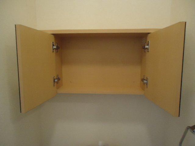 スタークレスト 203号室の収納