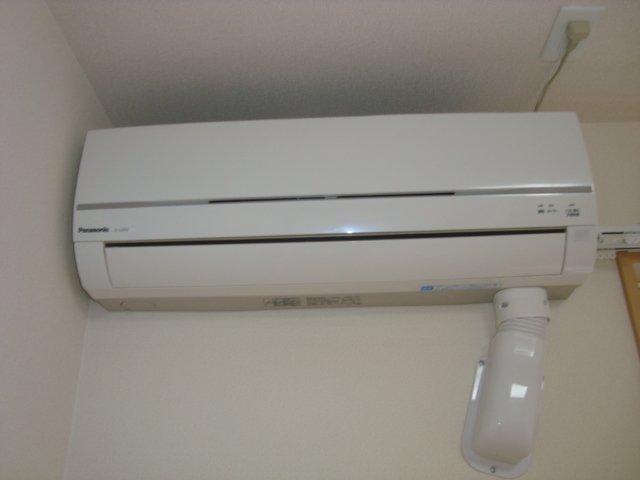 エスポアール 00101号室の設備