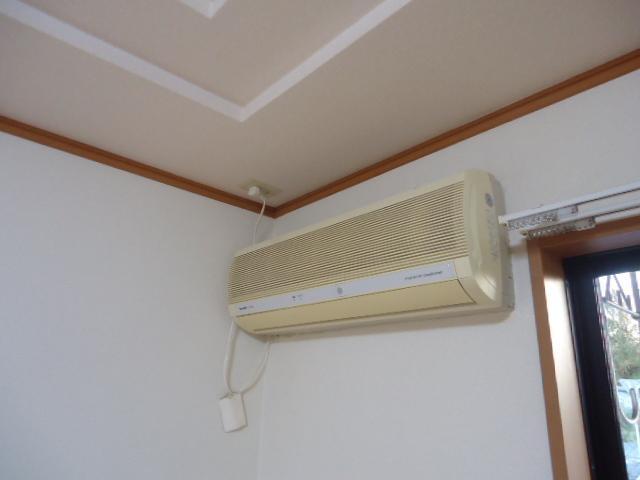 クレバー 103号室の設備