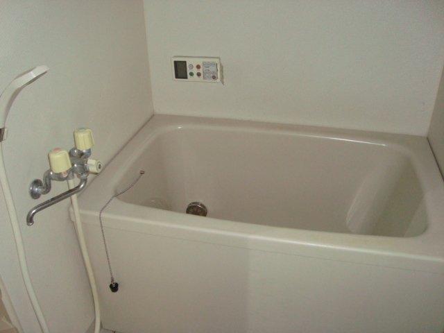 サニプレイス遊 00103号室の風呂
