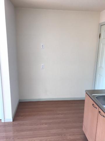 サンジュールイーストB 00102号室のキッチン