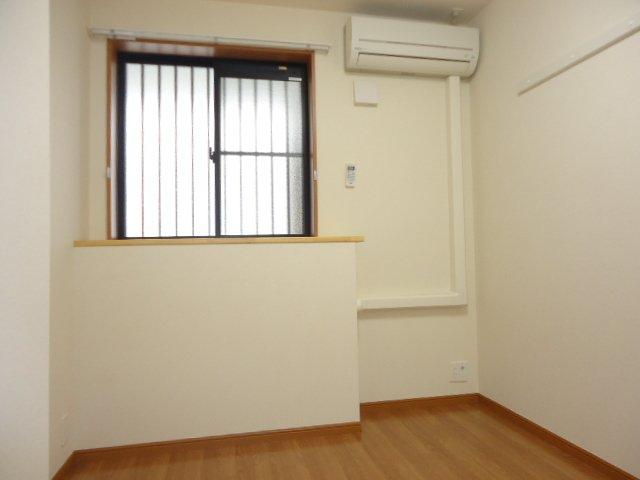 ベル・アシューレ 00102号室のその他