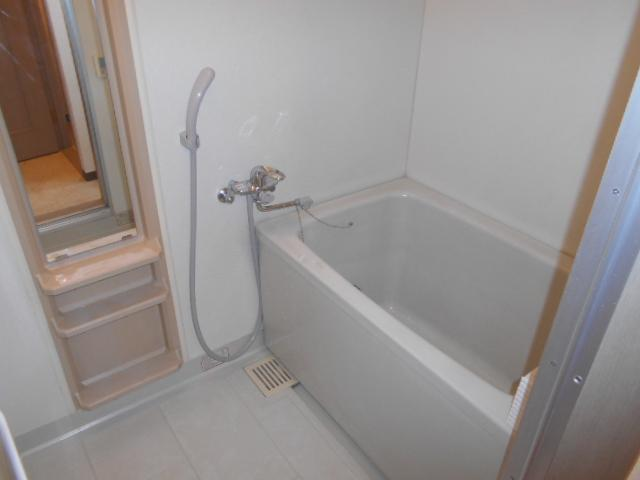 レジデンス梶ヶ谷 00202号室の風呂