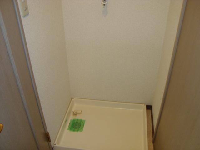 レジデンス梶ヶ谷 00202号室のその他共有